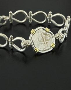 spanish cob bracelet