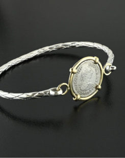 el cazador shipwreck bracelet