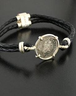 shipwreck bracelet half real