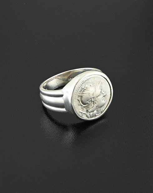 roman republic ring