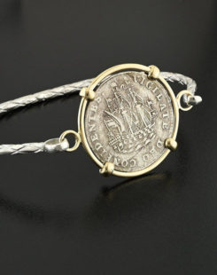 dutch six stuiver bracelet