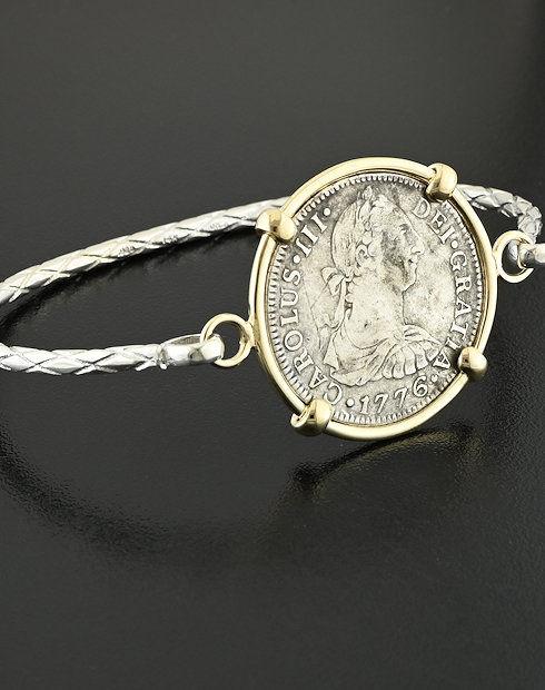 shipwreck bracelet
