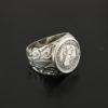 shipwreck el cazador coin ring