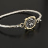 ancient greek tetradrachm coin bracelet
